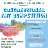 2021 Congressional Art Competition